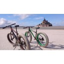 Bon Cadeau Fat Bike Mont St Michel