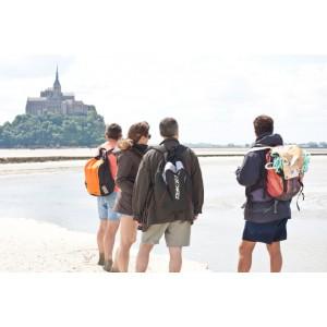 Traversée 25/04/18 Mt St Michel acompte