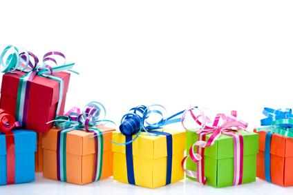 offrez un bon cadeau au Mont Saint Michel